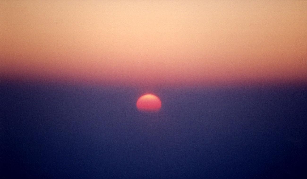 Albemarle Sunset- NC