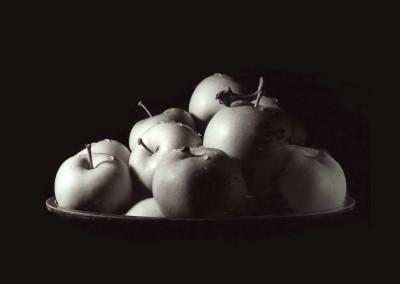 Apples for Ansel- CA