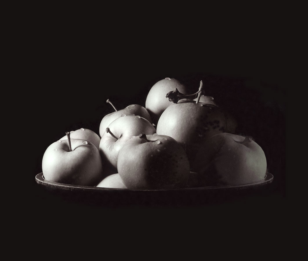 Apples for Ansel- CA
