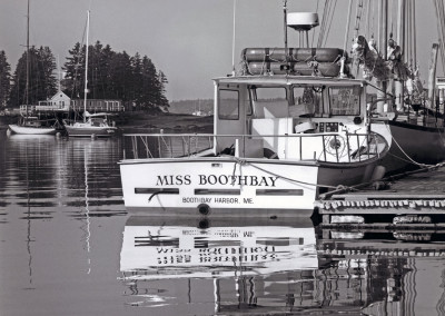 Miss Boothbay- Boothbay Harbor, Maine