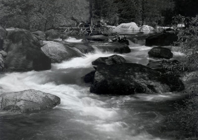 Tenaya Creek- Yosemite, CA