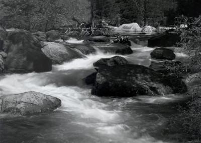 Tenaya Creek- Yosemite, CA