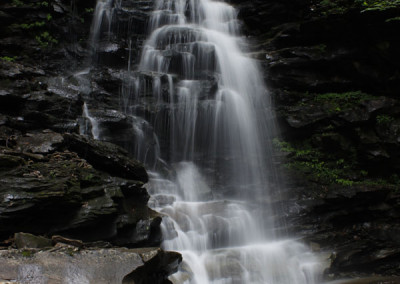 Pig Falls- Ricketts Glen, PA