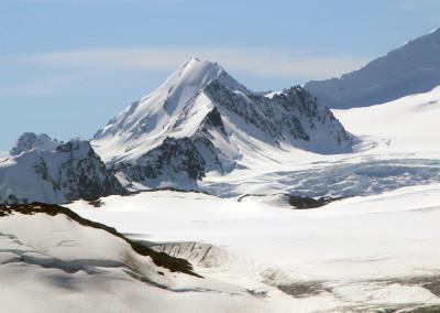 Matanuska Glacial Mountains- AK
