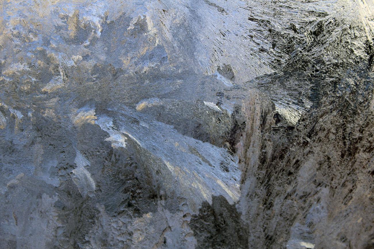 Ice Explosion- Edenton, NC