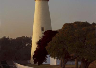 Ocracoke Lighthouse- Ocracoke, NC