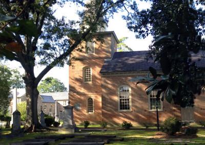 St Pauls Church- Edenton, NC