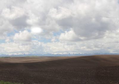 Tetonia to Yellowstone- Idaho