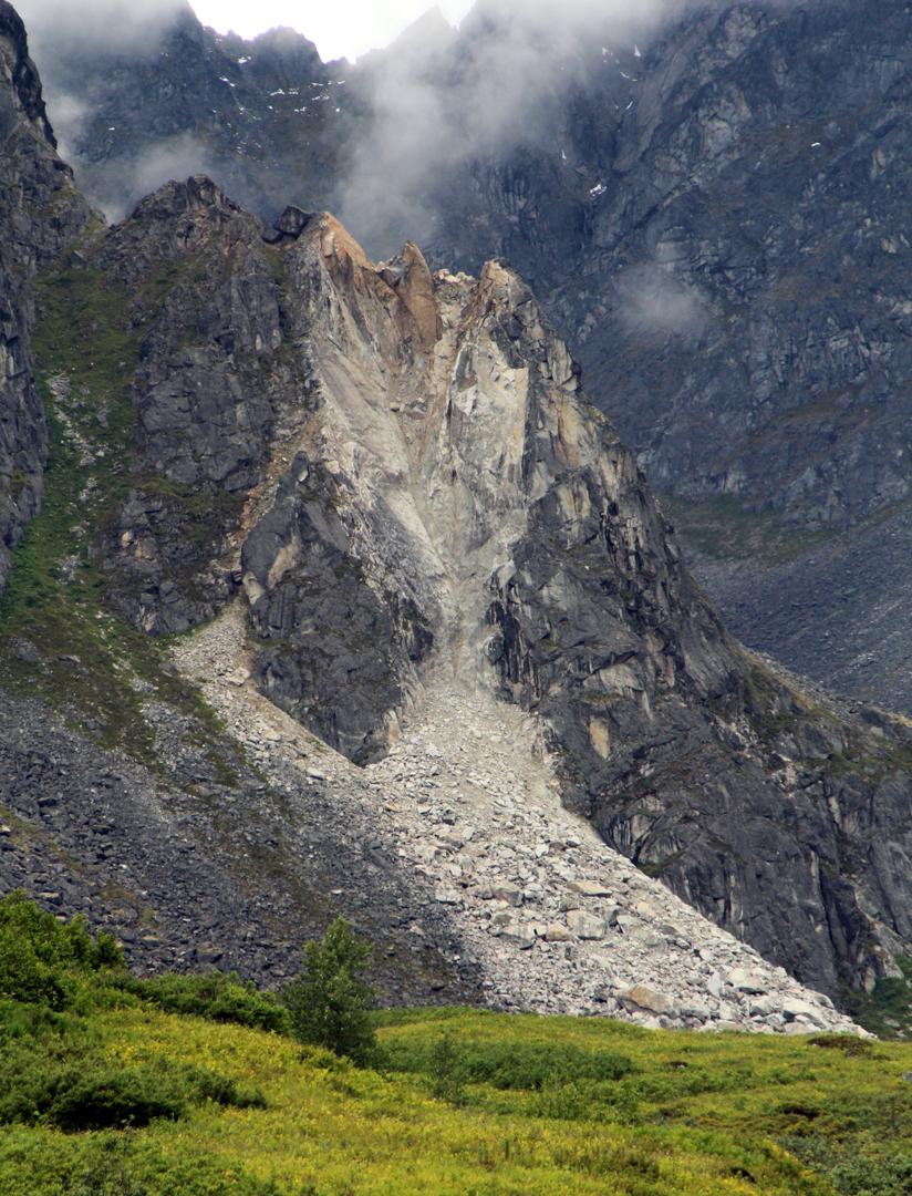 Archangel Rock